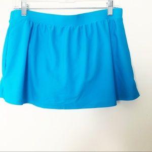 Dressbarn Beach Diva Swim Suit Bottom